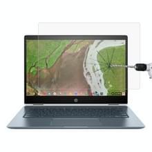 Laptop scherm HD getemperd glas beschermfolie voor HP legt x360-14-da0021nr 14 inch