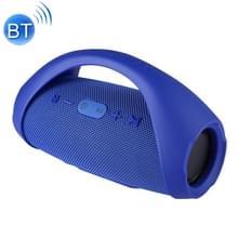 GIEKEN BOX MINI E10 spatwaterdicht draagbare Bluetooth V3.0 Stereo Speaker met handvat voor iPhone  Samsung  HTC  Sony en andere Smartphones (blauw)