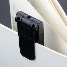 C9 1920 * 1080P draagbare HD Camera opname Pen  met 128G kaart uitbreiding & tweeweg Camera selectie & IR nacht Vision(Black)
