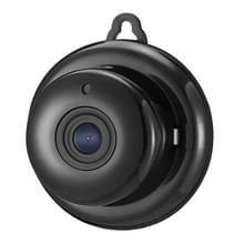 Anpwoo MN001 3518Ev 200 1.0 MP Mini HD WiFi IP-Camera met infrarood LEDs van 6 stuks  ondersteunen bewegingsdetectie & nachtzicht & TF kaart (Max 64GB)
