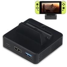 Draadloze Game Controller Computer spel handvat dubbele Motor voor PS 4 / PS 3