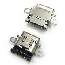 Opladen poort type-C-connector voor de Nintendo-schakelaar