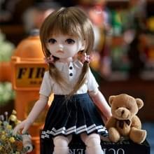 Originele Xiaomi Monst DIY decoratieve afbeelding mijn trainee leven stagiairs Doll speelgoed