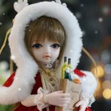 Originele Xiaomi Monst DIY decoratieve afbeelding Happy Holidays Doll speelgoed