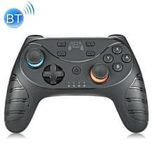 Voor Switch Pro Wireless Bluetooth GamePad Game Handle Controller (Zwart)