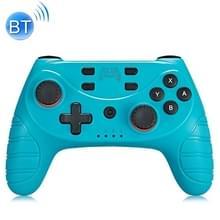 Voor Switch Pro Wireless Bluetooth GamePad Game Handle Controller (Blauw)