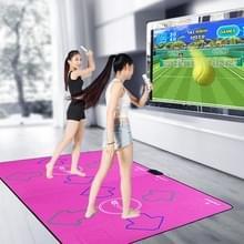 Dubbele Antislip mat dansen deken draadloze TV computer dual-use somatosensorische dansen machine