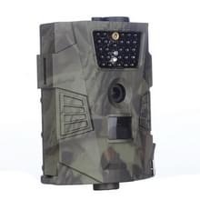 HT-001 1MP IP54 waterdicht IR nachtzicht beveiliging jacht Trail camera  Novatek96220 programma  120 graden groothoek  100 graden PIR detectiehoek