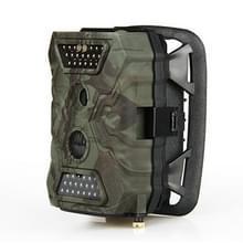 S680 3MP IP54 waterdichte beveiliging jacht Trail camera  ingebouwde 2 0 inch LCD-scherm  ondersteunt 32GB SD-kaart  Sunplus 5330 programma