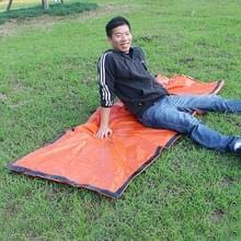 Aotu AT9040 Outdoor Camping envelop type thermische EHBO slaapzak voor volwassene  grootte: 213x91cm
