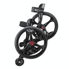 [Amerikaans pakhuis] Tafeng Bike Wheel Skate Scooter  Maat: 5-12