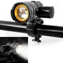 150LM Aluminium Legering Waterdicht fietslicht 3 Modi LED Fiets koplamp