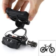 1 paar racefiets SPD-SL vergrendeling fiets adapter pedalen