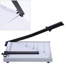 Handbediening A4 papier rietenknipper papiersnijder Photo Cutter visitekaartje Cutter papier snijmachine