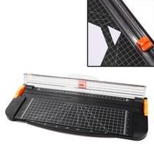 Kunststof basis A4 papier rietenknipper papiersnijder Photo Cutter visitekaartje Cutter papier snijmachine