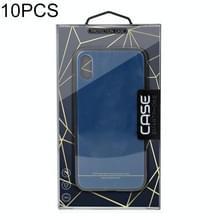 10 stuks hoge kwaliteit Cellphone geval PVC pakket box voor iPhone (4 7 inch)