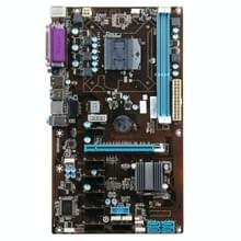 HM76BTC 8-PCIE 8 GPU LGA Mining Motherboard with i3 CPU Extender Riser Card for