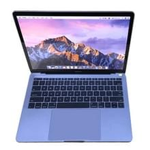 Apple MacBook Pro 13.3 inch Dummy display Model met niet werkend Kleurenscherm (grijs)