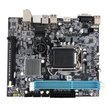 H110 DDR4 desktop computer moederbord voor Intel 1151 CPU-sleuven