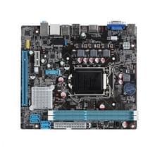 LGA 1155 DDR3 computer moederbord voor Intel B75 chip  ondersteuning van Intel tweede generatie/derde generatie serie CPU