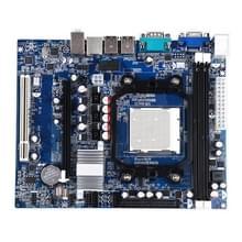 AM2 940 DDR2/DDR3 computer moederbord voor Intel nVIDIA NC61 chip  geïntegreerde geluidskaart grafische kaart netwerkkaart
