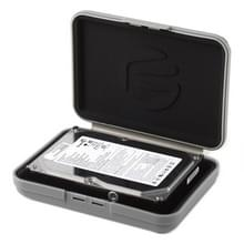 ORICO PHX-35 bescherm hoesje voor 3.5 inch SATA HDD harde schijf (grijs)
