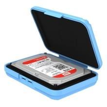 ORICO PHX-35 bescherm hoesje voor 3.5 inch SATA HDD harde schijf (blauw)