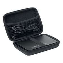 ORICO PHB-25 bescherm hoesje voor 2.5 inch SATA HDD harde schijf (zwart)
