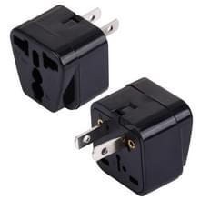 WD-6 draagbare universele Plug naar Amerikaanse Plug Adapter Power Socket reizen Converter