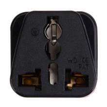 WD-7 draagbare universeel naar UK Plug Adapter Power Socket reizen Converter
