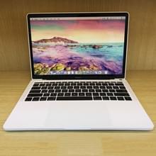 Kleurenscherm niet-werkend nep dummy display model voor Apple MacBook Pro 13 inch (wit)