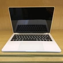 Zwart scherm niet-werkende Nep Dummy Display Model voor Apple MacBook Pro 13 inch (Wit)