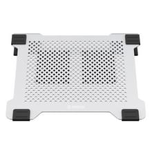 ORICO NA15 15 inch of hieronder Laptop dubbele Fans Aluminium Radiator beugel plaat Cooling Pad