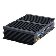HYSTOU FMP04-1037U Mini PC Celeron 1037U Intel HM77 Express 1.8GHz, RAM: 4GB, ROM: 64GB, ondersteunt Windows 10 / Linux OS