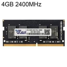 Vaseky 4GB 2400MHz PC4-19200 DDR4 PC Memory RAM Module for Laptop