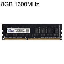 Vaseky 8 GB 1600 MHz PC3-12800 DDR3 PC geheugen RAM-Module voor Desktop