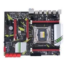 X99-D3 2011-3 DDR3-desktopcomputerbord  ondersteuning E5-2680V3