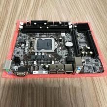 Intel P55 1156 DDR3 Computer moederbord ondersteunt Intel Core i7 / i5 / i3 / Pentium CPU