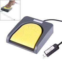 FS2016_USB PCsensor USB-Foot Switch voet controle toetsenbord  Multimedia / toetsenbord / Gamepad / muis / String / B echografie Image Acquisition functies