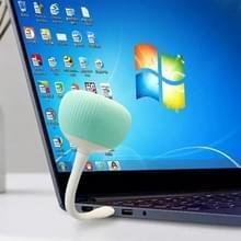 Originele Xiaomi Youpin Velev M83 Lollipop Shape PC Computer Laptop Mini Audio Speaker Versterker Lounspeaker (Blauw)