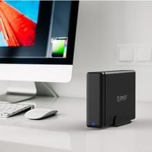 ORICO NS100-U3 externe Hard Drive Dock USB 3.0 Type-B voor een 3.5 inch SATA 2.0 HDD / SSD harde schijf  ondersteunt UASP