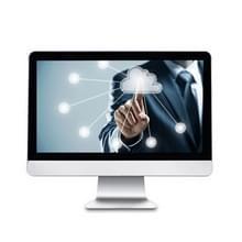 Y105 Desktop Computer PC  19 5 inch  CoRE-I3_8100  8 GB+128 GB  Windows 10  Intel Super Core Graphics 630 CoRE-I3_8100 Quad Core 3 6~ 3 9 GHz  WiFi  RJ45(Zilver)