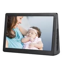 HSD1541 15 4 inch leidde 1280 x 800 dubbele kant Digitale fotolijstjes met houder en afstandsbediening  ondersteuning voor SD / MMC / MS Card / HDMI / USB-poort