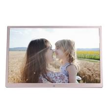 HSD1707 17 inch LED 1440X900 High Resolution Display Digital Photo Frame with Holder and Remote Control  Support SD / MMC / MS Card / USB Port