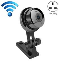 V380 1080P WiFi IP Camera externe Mini DV  steun TF kaart & nachtzicht & verkeer Monitoring  UK stekker