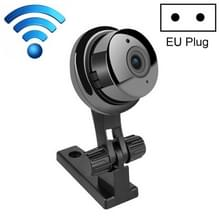 V380 1080P WiFi IP Camera externe Mini DV  steun TF kaart & nachtzicht & verkeer Monitoring  EU Plug