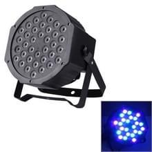 36W 36 LED PAR licht fase licht met LED-Display  Auto Run / Slave / DMX512 / Voice Control-modi