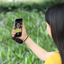 [UAE voorraad] PULUZ 3.5 mm audio stereo opname VLogging Professional interview microfoon voor DSLR & DV camcorder  smartphones