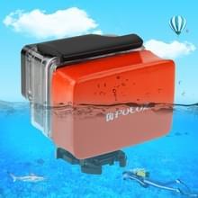 PULUZ Floaty spons met 3M Sticker voor GoPro  GoPro HERO 7 / 6 / 5 / 5 session / 4 session / 4 / 3+/ 3 / 2 / 1  Xiaoyi en andere actie camera's