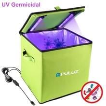 PULUZ 30cm UV Light Germicidal Sterilizer Desinfectie Tent Box